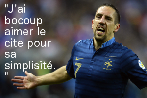 ribery