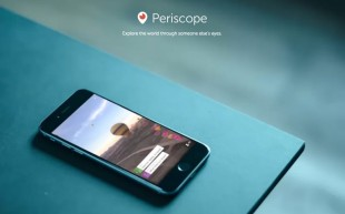 Periscope: la nouvelle application qui révolutionne le live stream