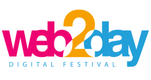 LOGO web2days
